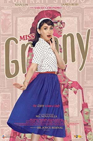 Miss Granny 2018