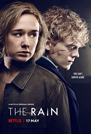 The Rain: Season 2