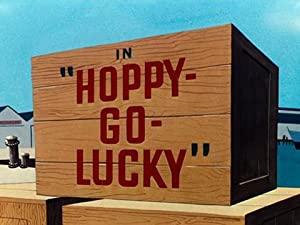 Hoppy-go-lucky