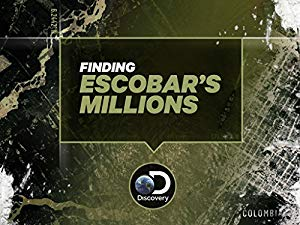 Finding Escobar's Millions: Season 2