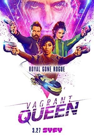Vagrant Queen: Season 1