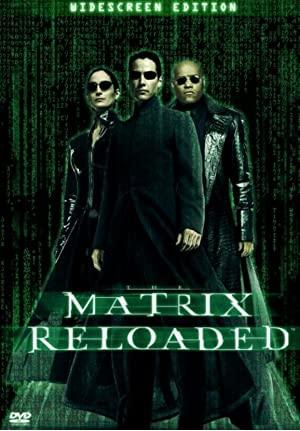 The Matrix Reloaded: I'll Handle Them