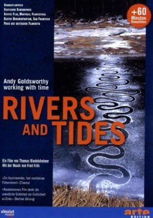 Rivers And Tides: Andy Goldsworthy Working With Time