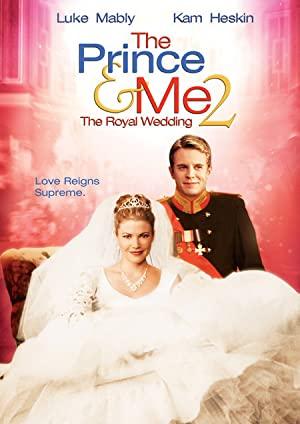 The Prince & Me Ii: The Royal Wedding