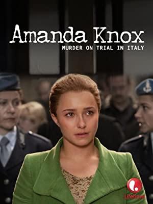 Amanda Knox 2011