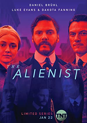 The Alienist: Season 2