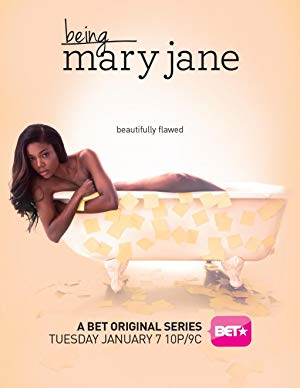 Being Mary Jane: Season 5