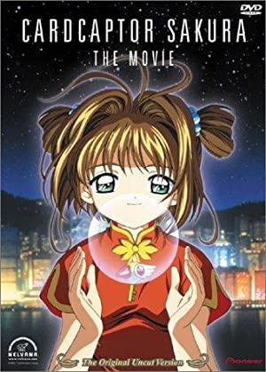 Cardcaptor Sakura Movie 1 (sub)