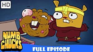 Numb Chucks: Season 2