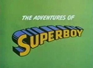 The Adventures Of Superboy: Season 2