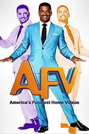 America's Funniest Home Videos: Season 29