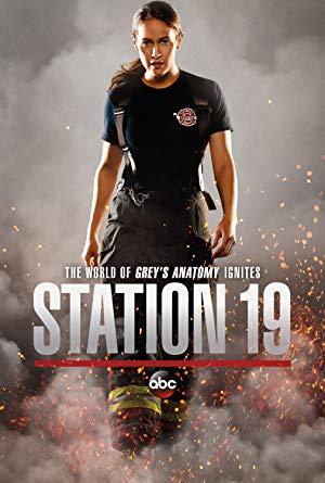 Station 19: Season 2