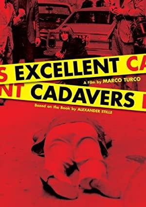 Excellent Cadavers