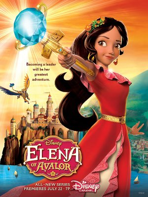 Elena Of Avalor: Season 3
