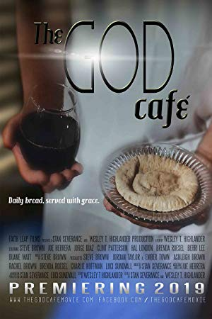 The God Cafe