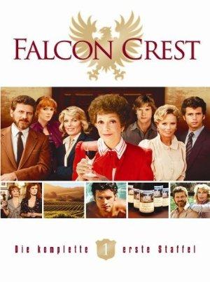 Falcon Crest: Season 4