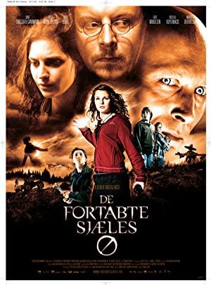 Island Of Lost Souls 2007