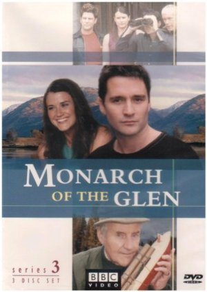 Monarch Of The Glen: Season 1