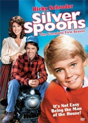 Silver Spoons: Season 2