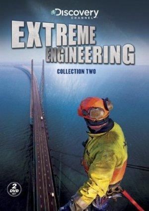 Extreme Engineering: Season 4