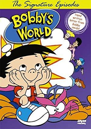 Bobby's World:season 7