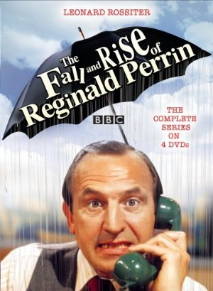 The Fall And Rise Of Reginald Perrin: Season 1