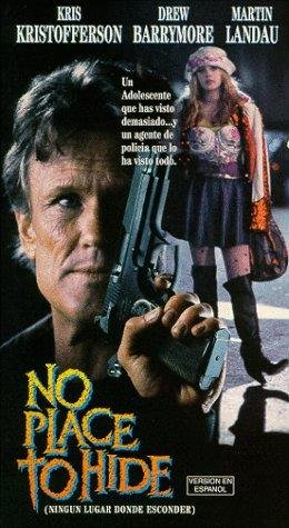 No Place To Hide (1992)