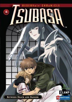 Reservoir Chronicle: Tsubasa: Season 2