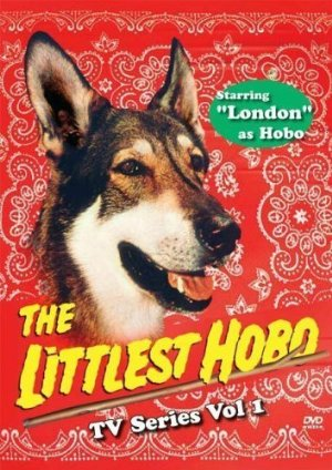 The Littlest Hobo: Season 3