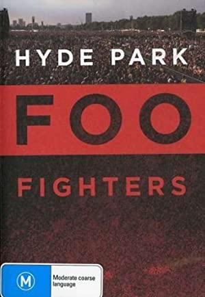 Foo Fighters: Hyde Park