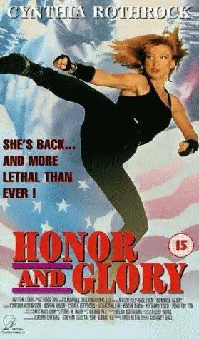 Honor And Glory
