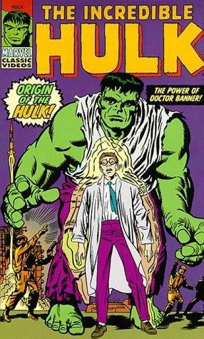 Hulk 1966