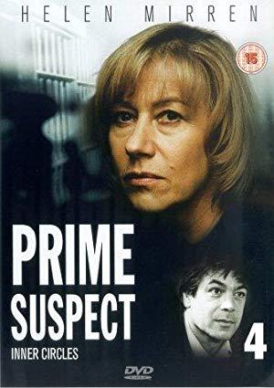 Prime Suspect: Inner Circles