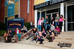 Degrassi: Next Class: Season 4