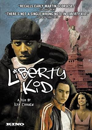Liberty Kid