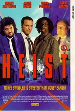 Heist 1998