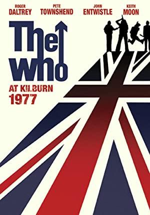 The Who: At Kilburn 1977