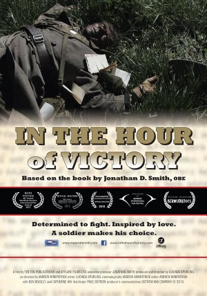 In The Hour Of Victory