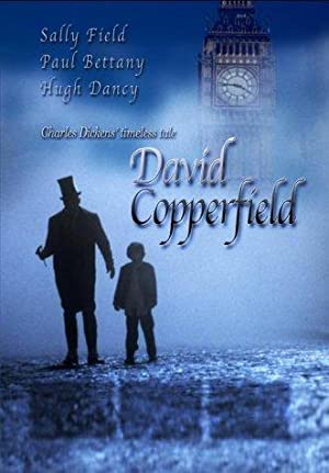 David Copperfield 2000