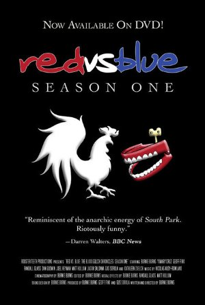 Red Vs. Blue: Season 16