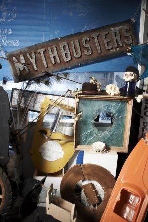 Mythbusters: Season 16