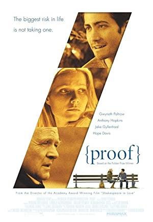 Proof 2005