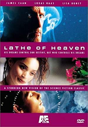 Lathe Of Heaven