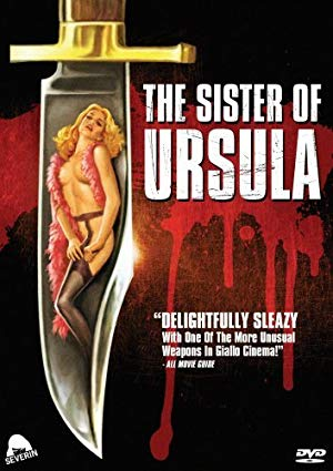 The Sister Of Ursula