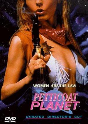 Petticoat Planet