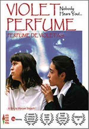Violet Perfume: No One Is Listening