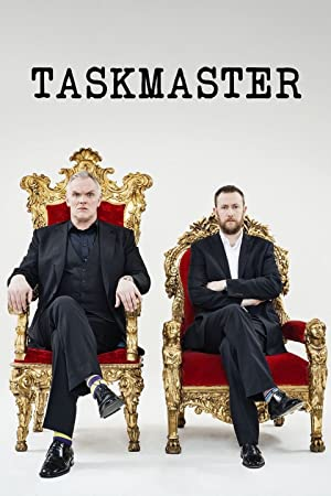 Taskmaster: Season 8