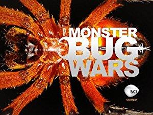 Monster Bug Wars!: Season 1