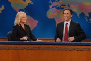 Saturday Night Live: Weekend Update Thursday: Season 4
