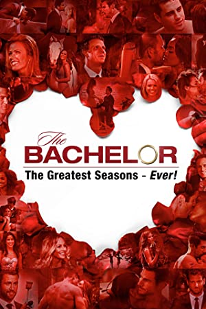 The Bachelor: The Greatest Seasons - Ever!: Season 1